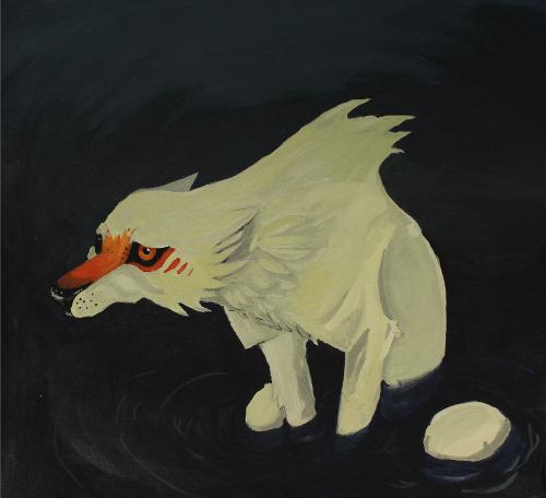 lobo archivo
